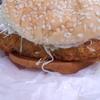 姫路市広畑区のドムドムバーガーで「はみでる!アジフライバーガー」を買って食べた感想
