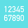 超シンプルなiOS時計アプリ「Colorful Clock - ultra simple -」をリリースしました