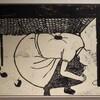 コバヤシ画廊の村上早展を見る