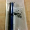 スタイラスペンを買ったので絵を描いてトラックパッドとの違いを検証した