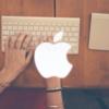 【豆知識】Macでアップルのロゴマークを入力するショートカットキー