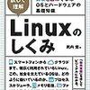 『[試して理解]Linuxのしくみ ~実験と図解で学ぶOSとハードウェアの基礎知識』を読んだ