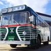 日本初のワンマンバス運行!大阪市営バス!