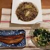 2019-01-09の夕食