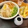 🚩外食日記(12)    宮崎       🆕「麺ごころ にし平」より、【海老天おろし】‼️