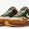 "4月9日(火) MISSING LINK × NIKE AIR MAX 1 ""SUSAN""+おまけ"
