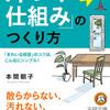 「予防掃除」という、まったく新しい考え方『「片づく仕組み」のつくり方―――「きれいな部屋」のコツは、こんなにシンプル!』著者本間 朝子が、キンドル電子書籍で配信開始