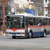 南国交通(元神奈川中央交通) 2212号車