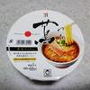 セブンプレミアム 蔦(つた)に醤油Sobaは妙な中毒性があるカップ麺