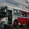 バスとタクシーの広場 in小平2017