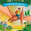 #0138 私の多読修行04 マジックツリーハウス(Magic Tree House)を読む