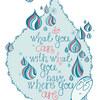 目取間俊「水滴」を読んだ感想とあらすじ。沖縄はリゾートだけじゃない!【1997年芥川賞受賞作】