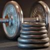 健康 足と肩のトレーニング