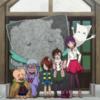 ゲゲゲの鬼太郎(6期)第94話「ぶらり不死見温泉バスの旅」視聴