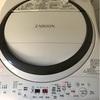 東芝 洗濯乾燥機 AW-8V7 ZABOON レビュー!