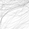 Perlin Noise, Flow Fieldで線を引く