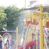 水遊びを満喫!「オアシスパーク」と「138タワーパーク」の水遊び場を巡ってきました【愛知・岐阜】