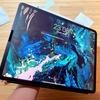 iPad Proのジレンマ。それは書き味向上・画面保護と表示の美しさのトレードオフ