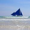 【ボラカイ島】世界のベストビーチ!最高のリゾートがここに!