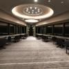 ヒルトン福岡シーホークの2021年3月のホテルの状況
