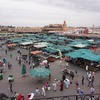 モロッコの世界遺産、魅力的なマラケシュのメディナを散策!フナ広場、宿泊したお勧めのリヤドも!!特典ファーストで行くモロッコ旅行⑨~