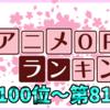 「オレ的アニメOPランキングBEST100」第100位~第81位 俺が好きなアニメOPはコレだ!