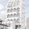 ■ (写真)建築, funny, 日本