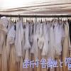 洋服の大量処分とこれからの管理について