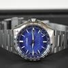 レビュー シチズン アテッサ コズミックブルー CB0219-50L 頑張れ国産時計のブログ