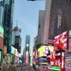 タイムズスクエア!再び