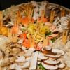 15種類のきのこ盛りが圧巻!きのこ鍋の何鮮菇 (ホーシェング)さんランチレビュー【東京上野】