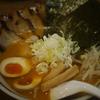【ふじ天らぁめん】3月オープン栄矢場町エリアのラーメン屋|コクのある焦がし味噌ラーメンが深夜に染みる