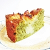 有機スイートポテト・ケーキ