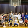 7月3日 愛知バスケットボールクラシック