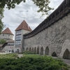 【バルト三国】1日目-3 エストニア首都タリン旧市街はパステルカラー