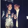 千鳥のノブ、ピース綾部の「ファッションショー写真」へのツッコミにファン歓喜