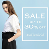 30% OFF sale 🍒🌈