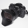 FUJIFILMのミラーレスカメラX-T1とフジノンレンズXF10-24mmF4 R OISを購入