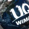 WIMAXトライアルで思わぬ問題