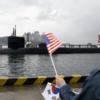 韓半島によく配置される原子力潜水艦の正体
