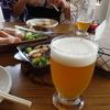 西荻窪『西荻ビール工房』で着物女子と昼飲みっ!!