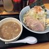 ラーメン慶次郎@板橋本町の豚増しつけ麺