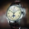 2017 BASELWORLDパテック・フィリップRef. 5320G新作の万年暦の腕時計は永久不変のクラシックを再生します
