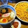 【今週のラーメン522】 麺や 六三六 摂津本山店 (神戸・摂津本山) 特製つけ麺 大盛り+いかラー