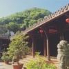 ホイアンひとり旅🇻🇳⑨ ベトナム ダナンの五行山