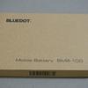 旅行にも普段使いにもちょうどいい。1980円で買えるBLUEDOT Mobile Battery BMB-10 10000mAhをレビュー