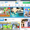 面白そうなサイトを発見。自作ゲームにMONA投げ銭。モナマーケット(MONAMA!)もあるサイト「PLiCy」