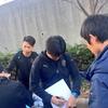 練習試合・横浜FC-ジュビロ磐田 @ 保土ヶ谷公園サッカー場とか、2017年秋のサッカーの話題。
