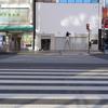 【聖地巡礼】呪術廻戦@東京都・新宿