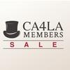 【今が狙い目!】2020年 CA4LAお買い得セール実施中!会員限定値引き対象商品を一挙公開🎩 個性的なハットやキャップを手に入れよう!!